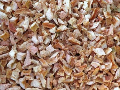 Orange Peel ~ Herbal Alchemy