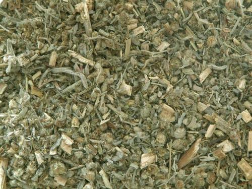 Wormwood Artemisa ~ Herbal Alchemy