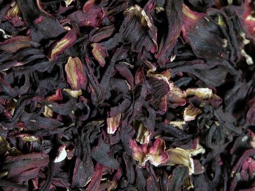 Hibiscus Flower ~ Herbal Alchemy