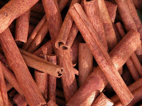 Sweet Cinnamon Stick ~ Herbal Alchemy