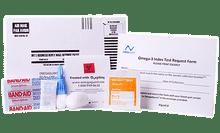 Omega 3 Blood Test Kit