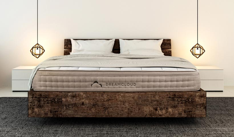 Having the right mattress can improve your sleep.
