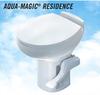 Thetford Aqua-Magic Residence, High Profile/White 42169
