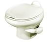 Thetford Aqua-Magic Style II, Low Profile/Bone, W/O Water Sprayer 42063