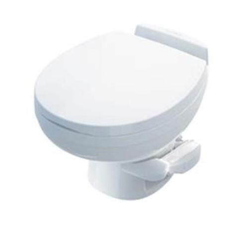 Thetford Aqua-Magic Residence, Low Profile/White 42170