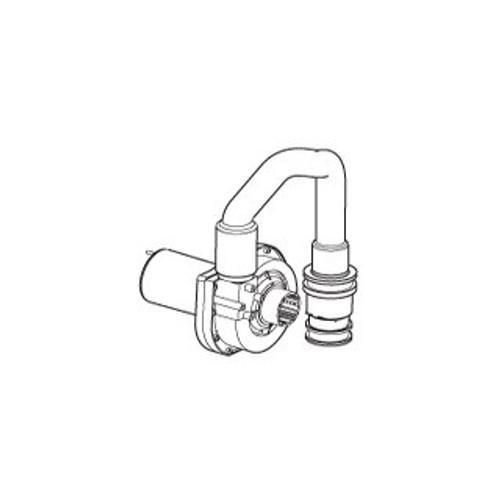 Thetford Macerator Pump Assembly 38056 (for Tecma Toilet Silence Plus) 12v unit