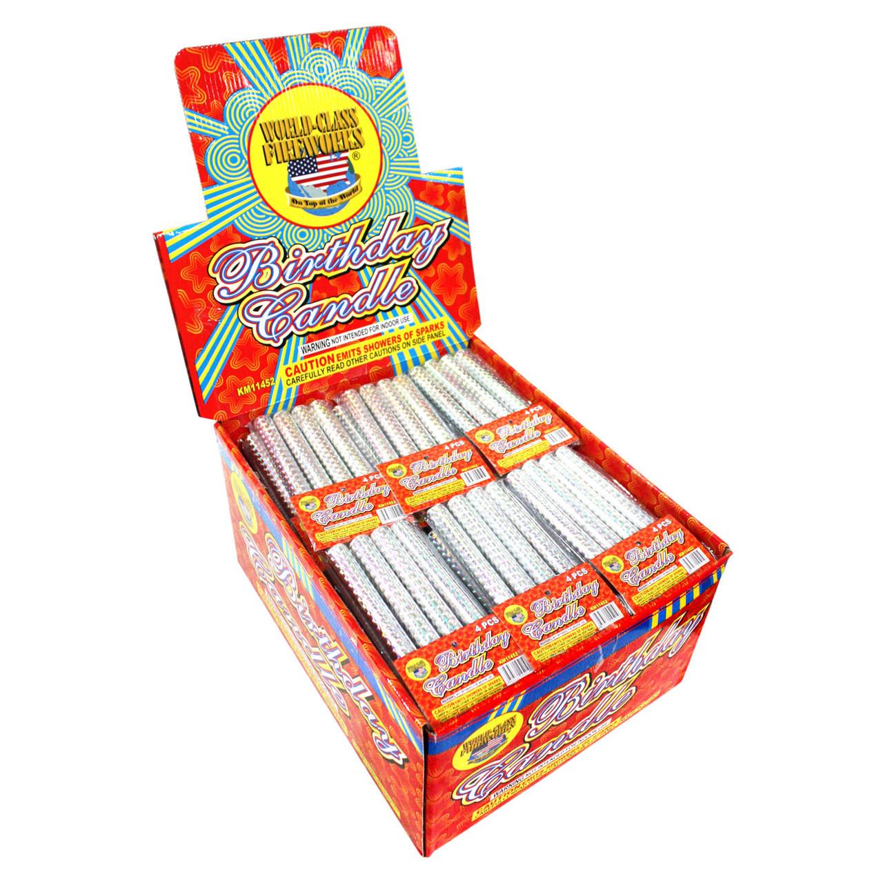 Sparklers in bulk | King of Sparklers