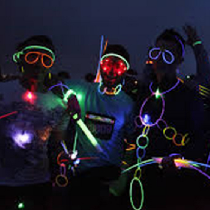 Glow Sticks Bracelets of King Of Sparklers