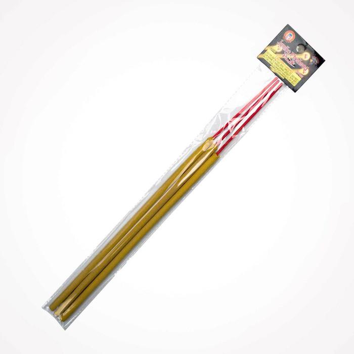 Jumbo Punk Sticks