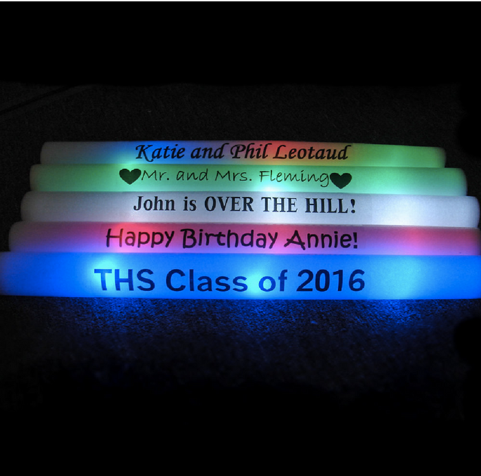 LED_Customized_Wedding_Foam_Sticks_kingofsparklers
