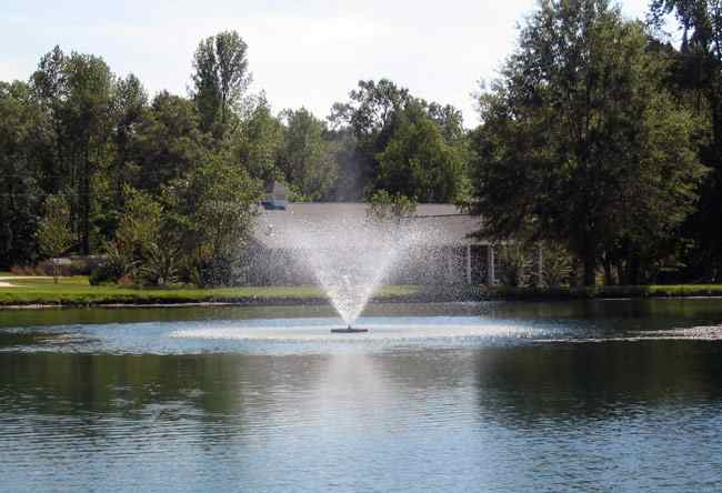 8400jf Kasco Fountain Willow Display