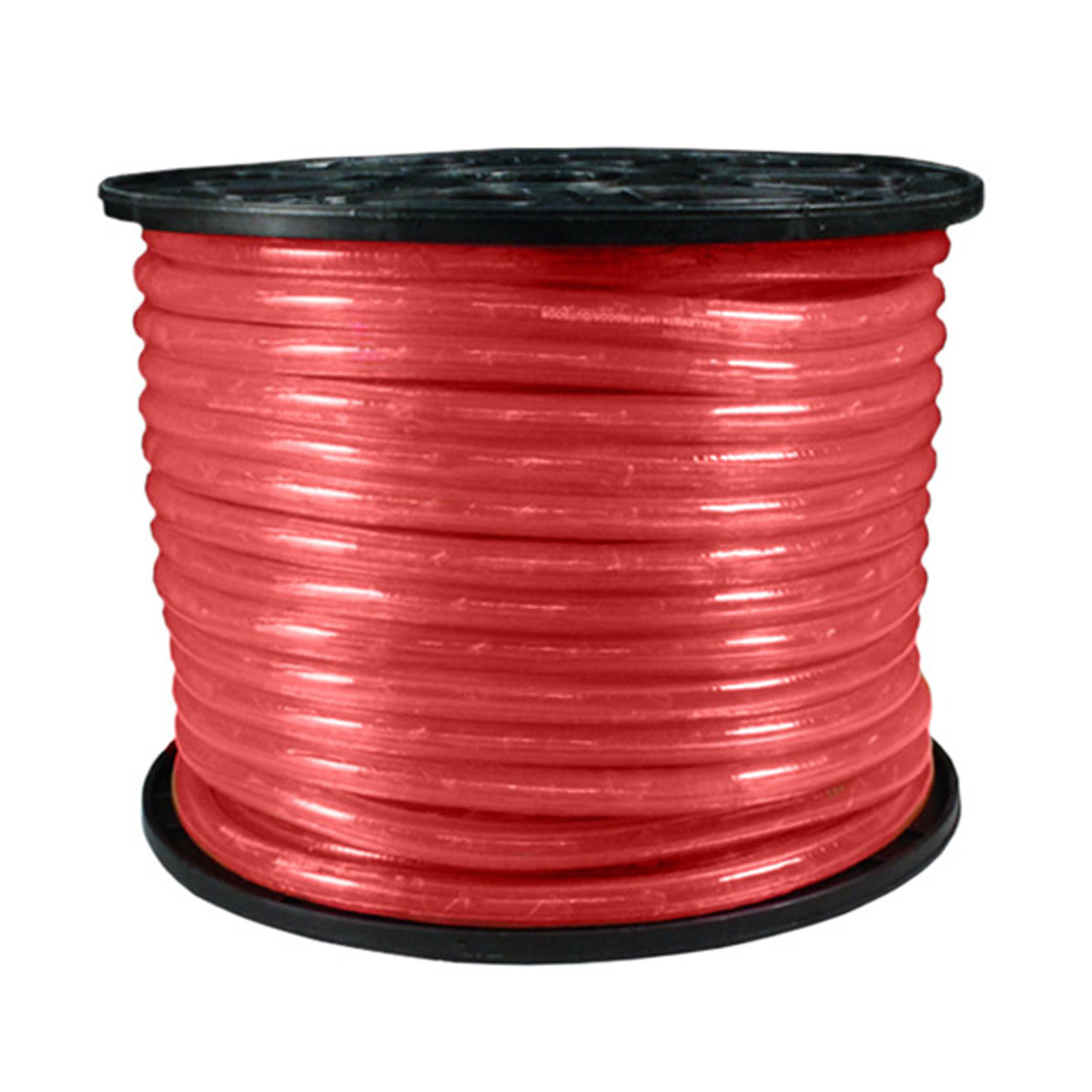 38 steady burn rope light by crown actionlighting 38 2 wire incandescent rope light aloadofball Choice Image