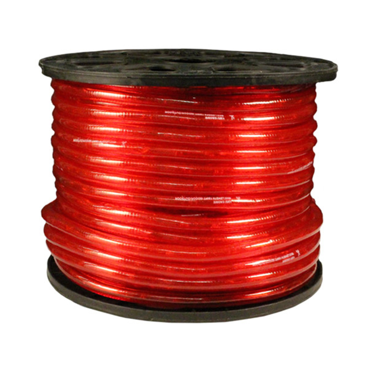 38 steady burn rope light by crown actionlighting 38 2 wire incandescent rope light aloadofball Image collections