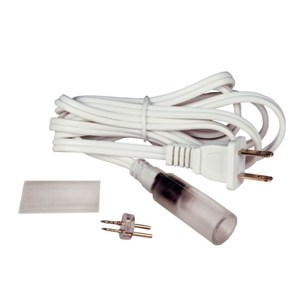 2ft crown rope light 2 wire 12 2 steady burn power cord 5bag crown rope light 2 wire 12 2 steady burn power cord aloadofball Images