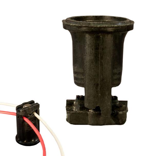 eagle candelabra base socket pack 25pc 216sk 974 2 action