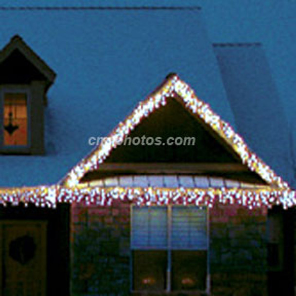 up north lighting led m5 christmas icicle