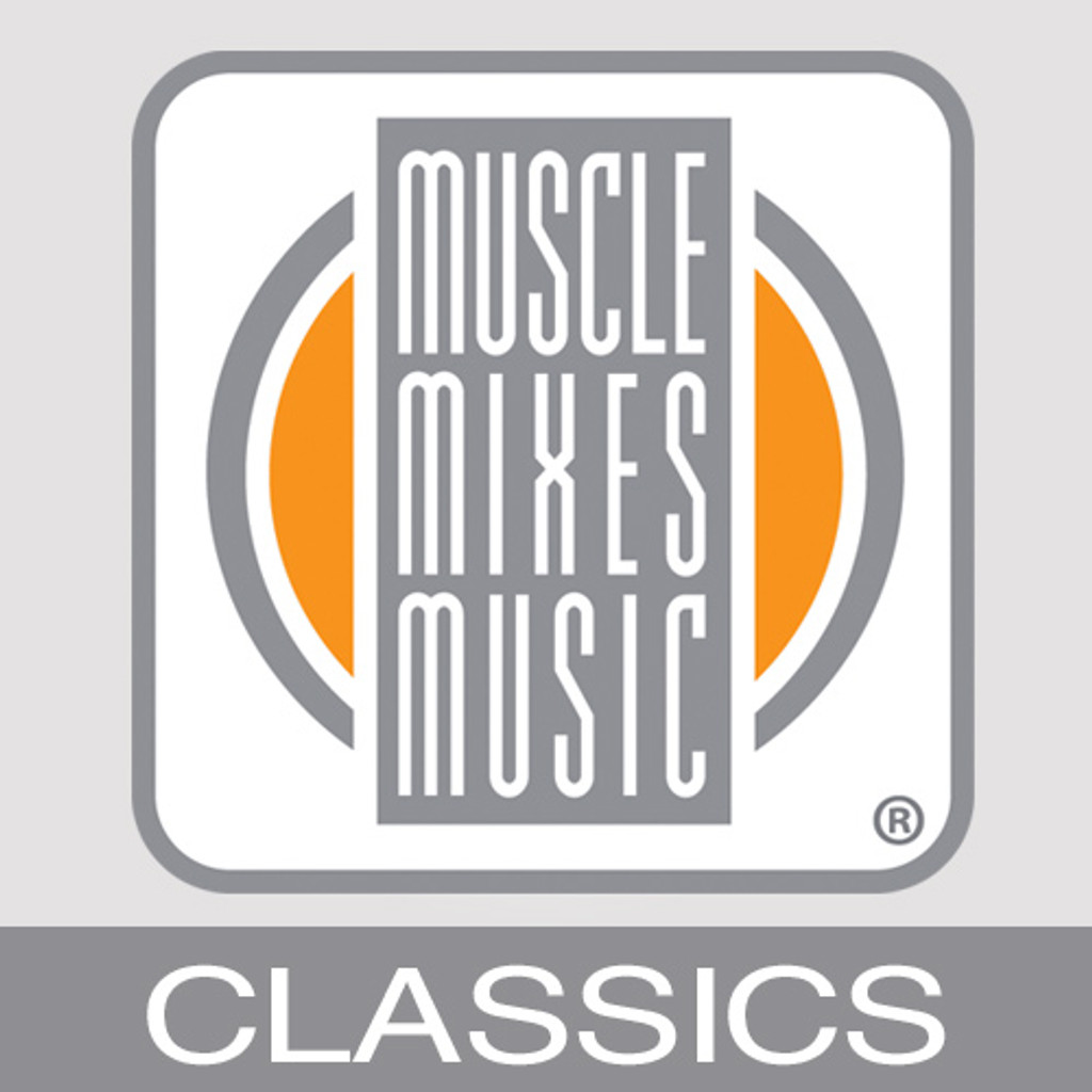 Muscle Mixes Music Classic: Pop Hits 1
