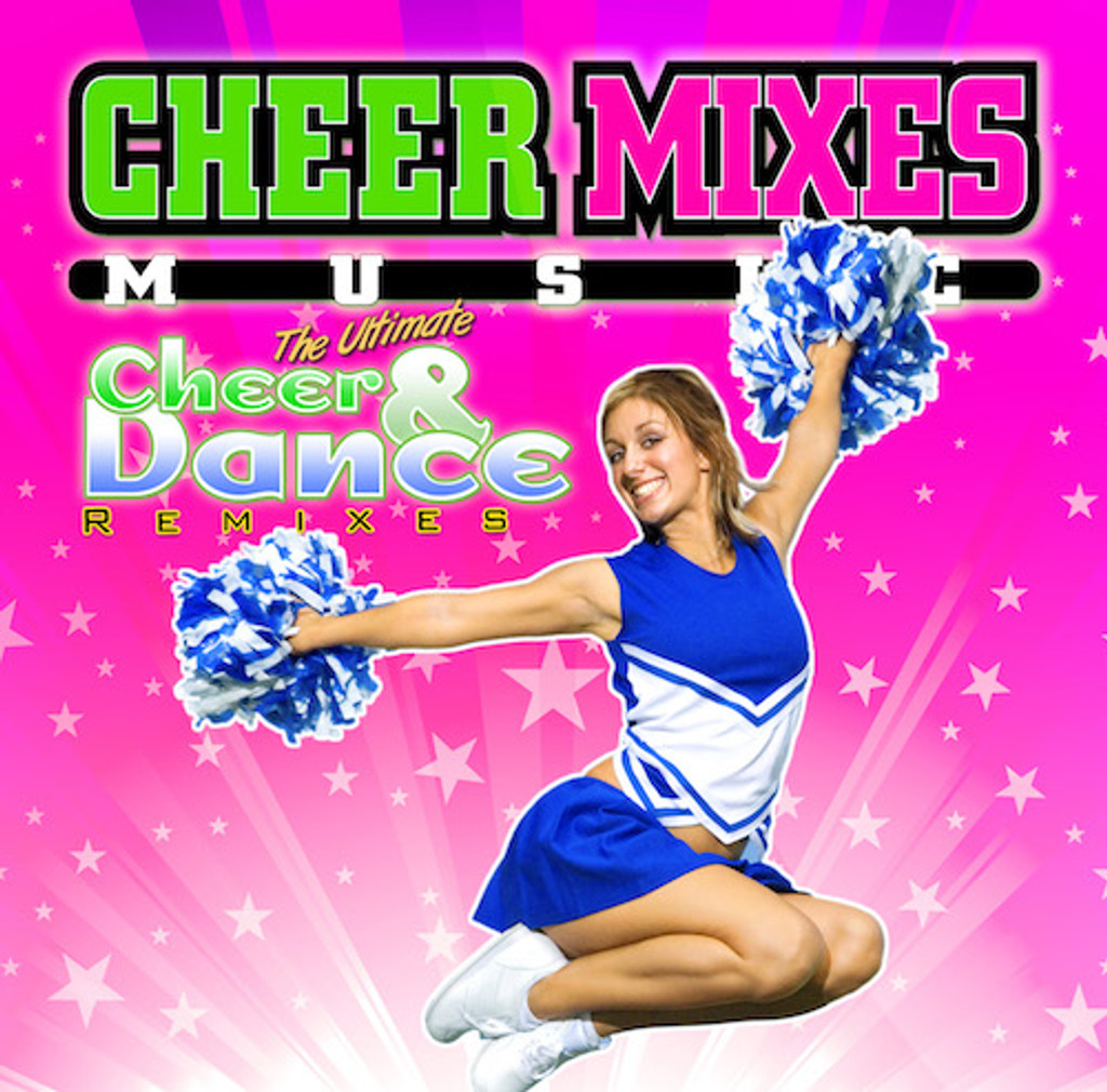 License songs for Cheer