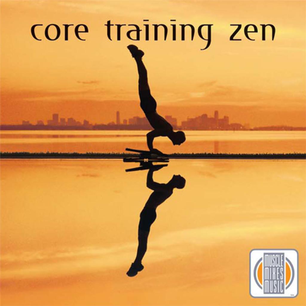 CORE TRAINING - Zen