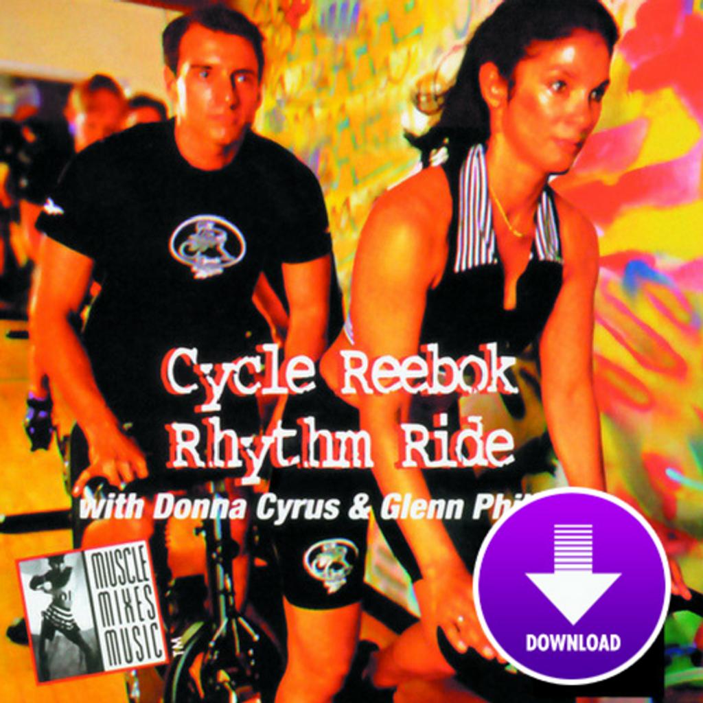 RHYTHM RIDE, Indoor Cycling - DIGITAL