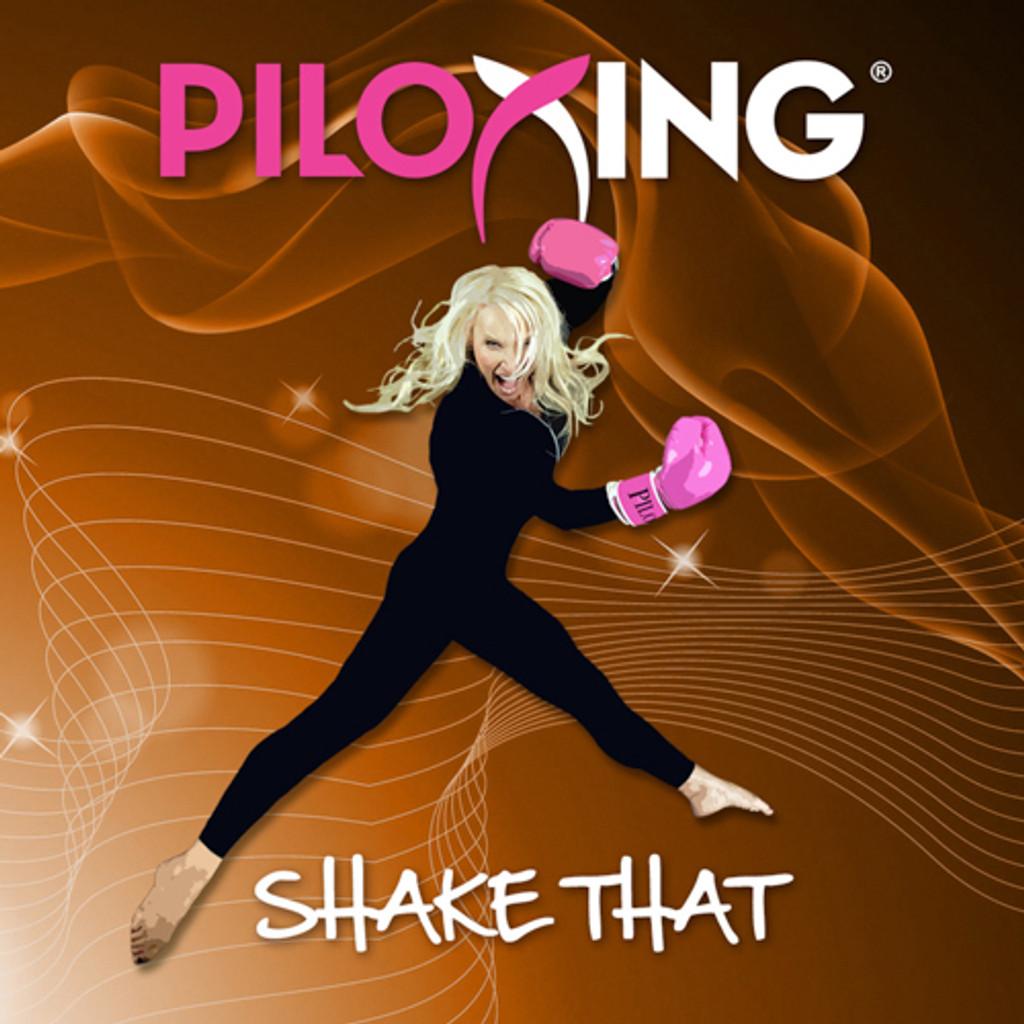 SHAKE THAT, Piloxing vol. 10