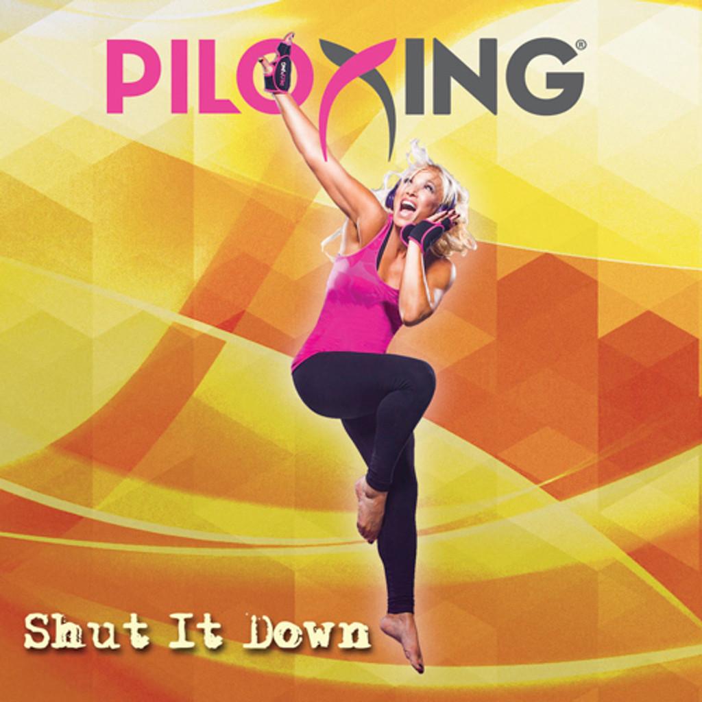 SHUT IT DOWN, Piloxing vol. 18