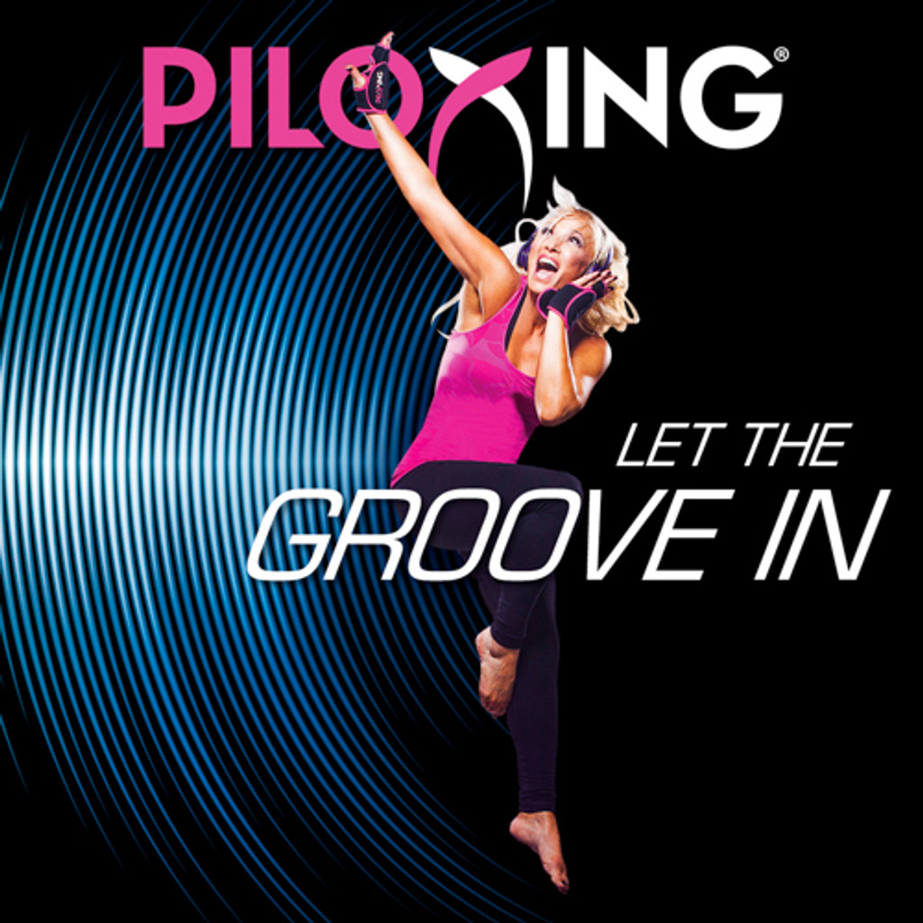 LET THE GROOVE IN, Piloxing, vol. 20