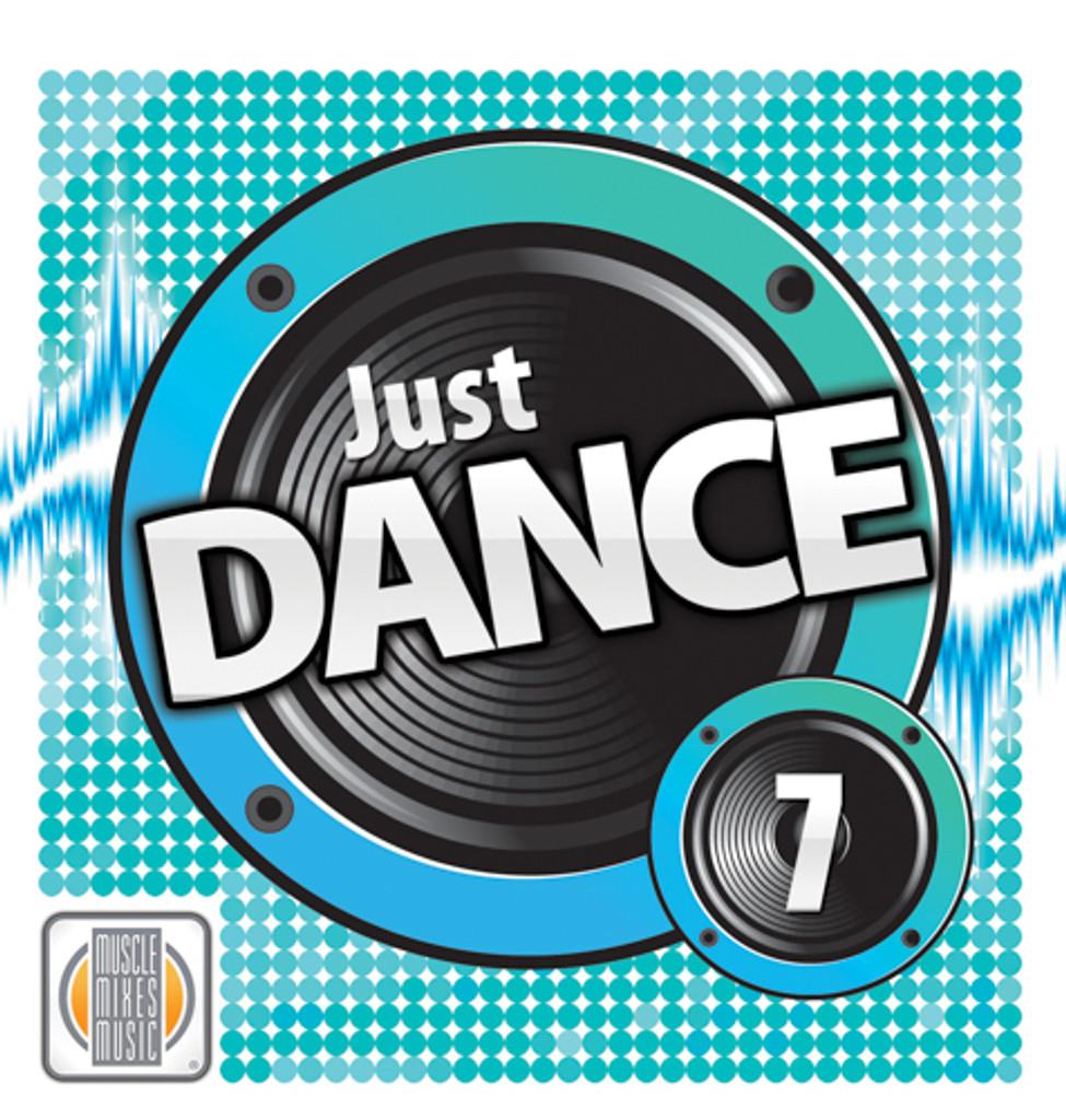 JUST DANCE! Vol. 7