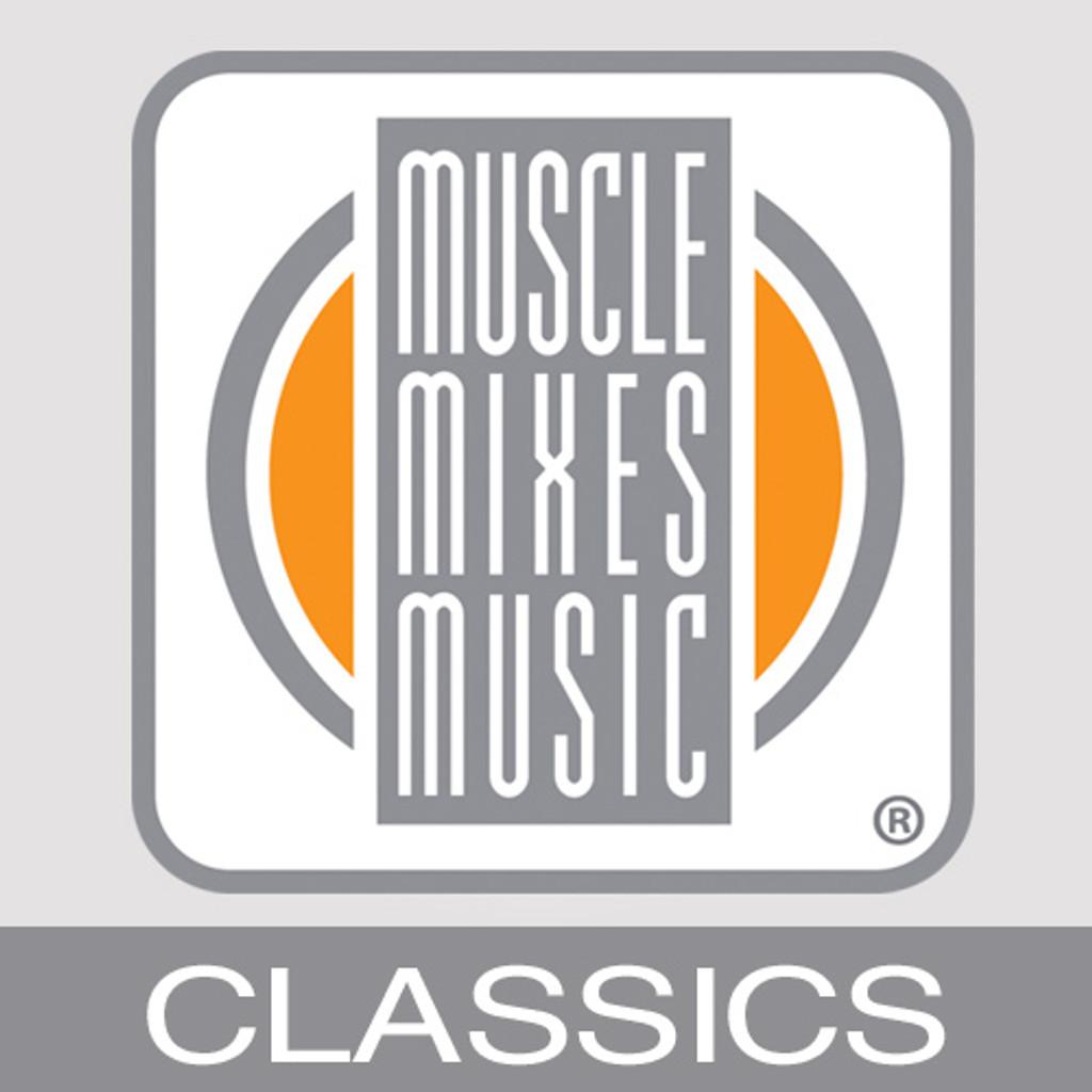 Muscle Mixes Music Classic: Dance Mixes 4