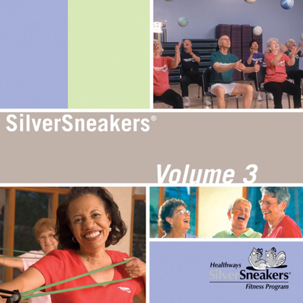 SILVERSNEAKERS Vol. 3