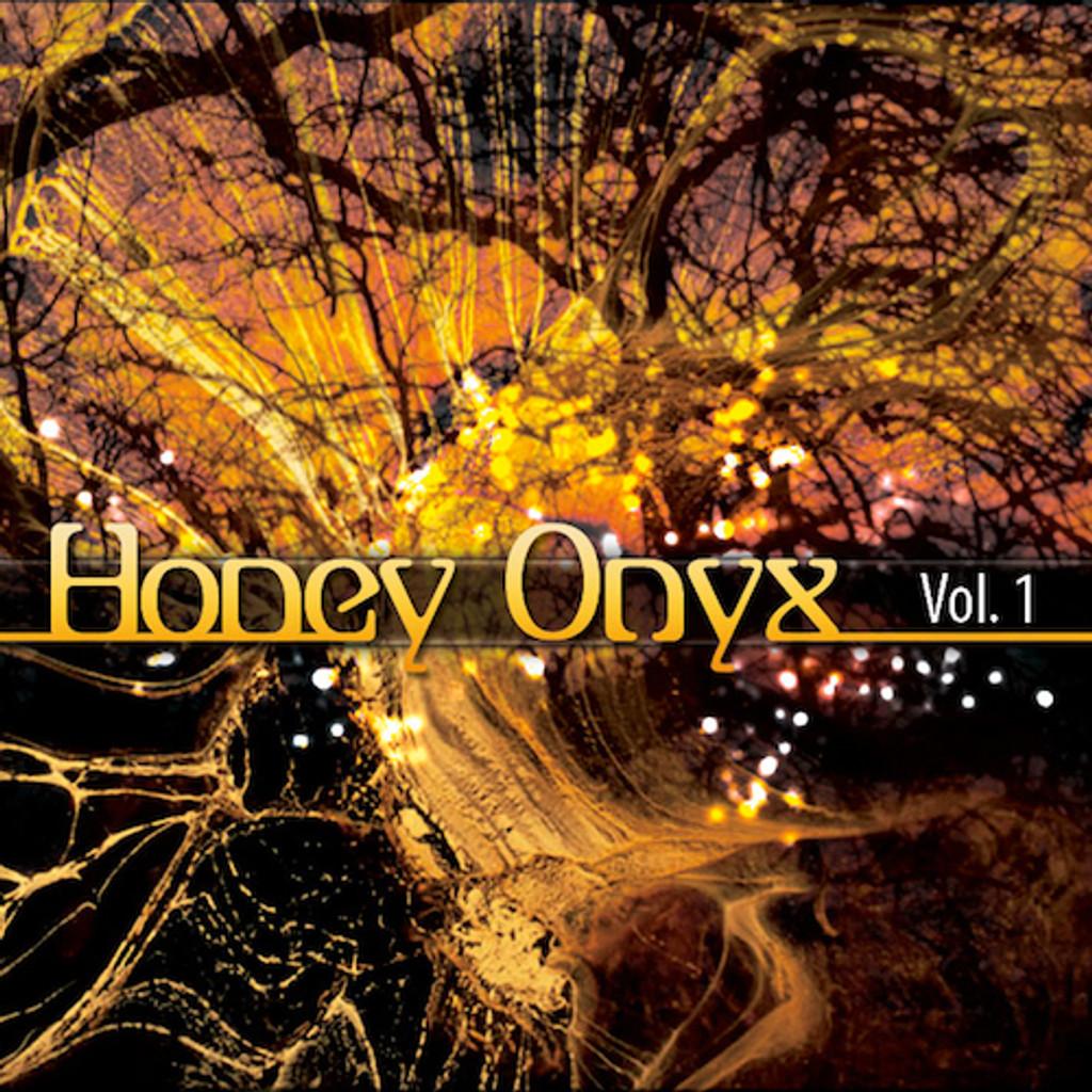 HONEY ONYX [Mind-Body], vol. 1