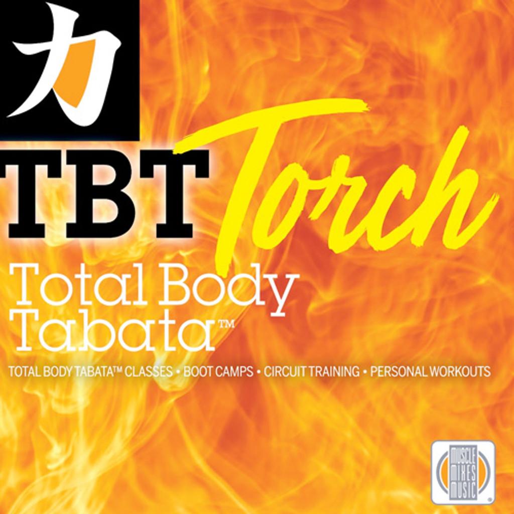 Total Body Tabata, TORCH