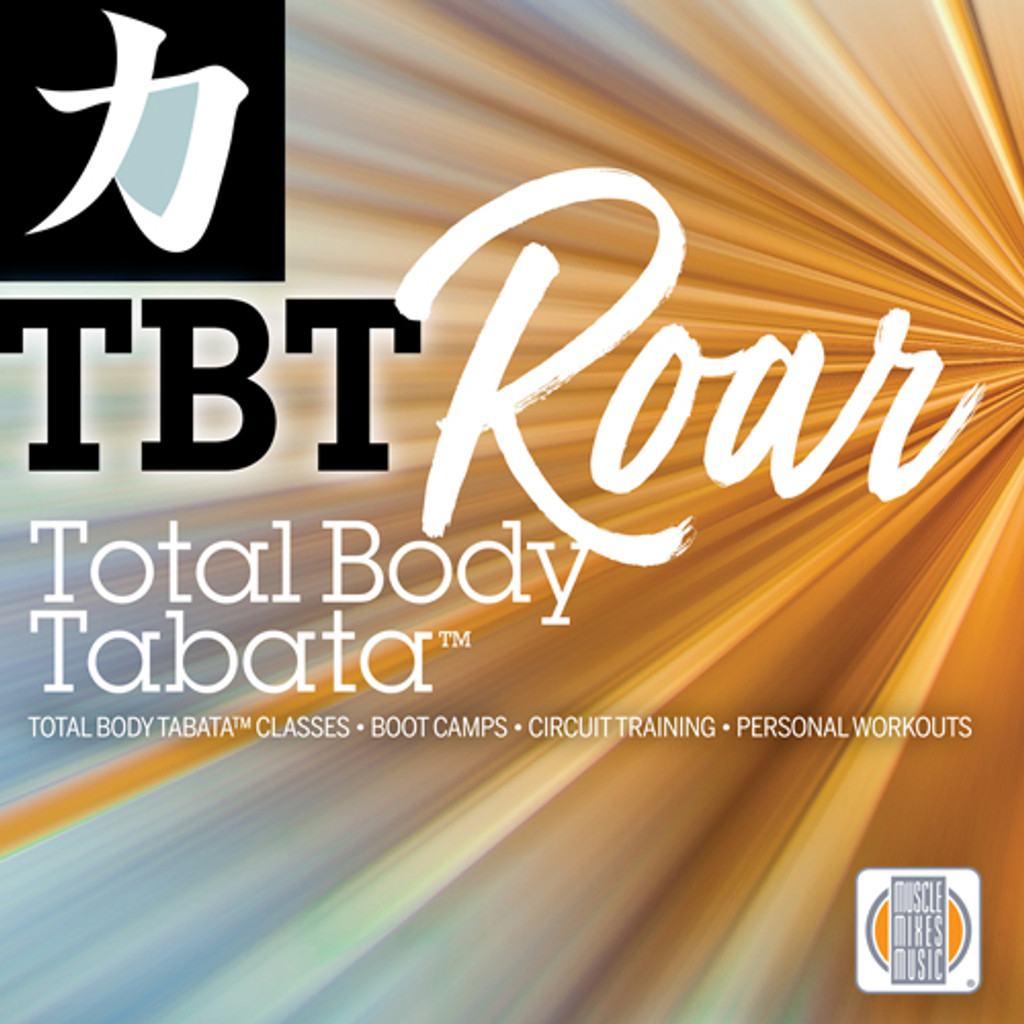 Total Body Tabata, ROAR
