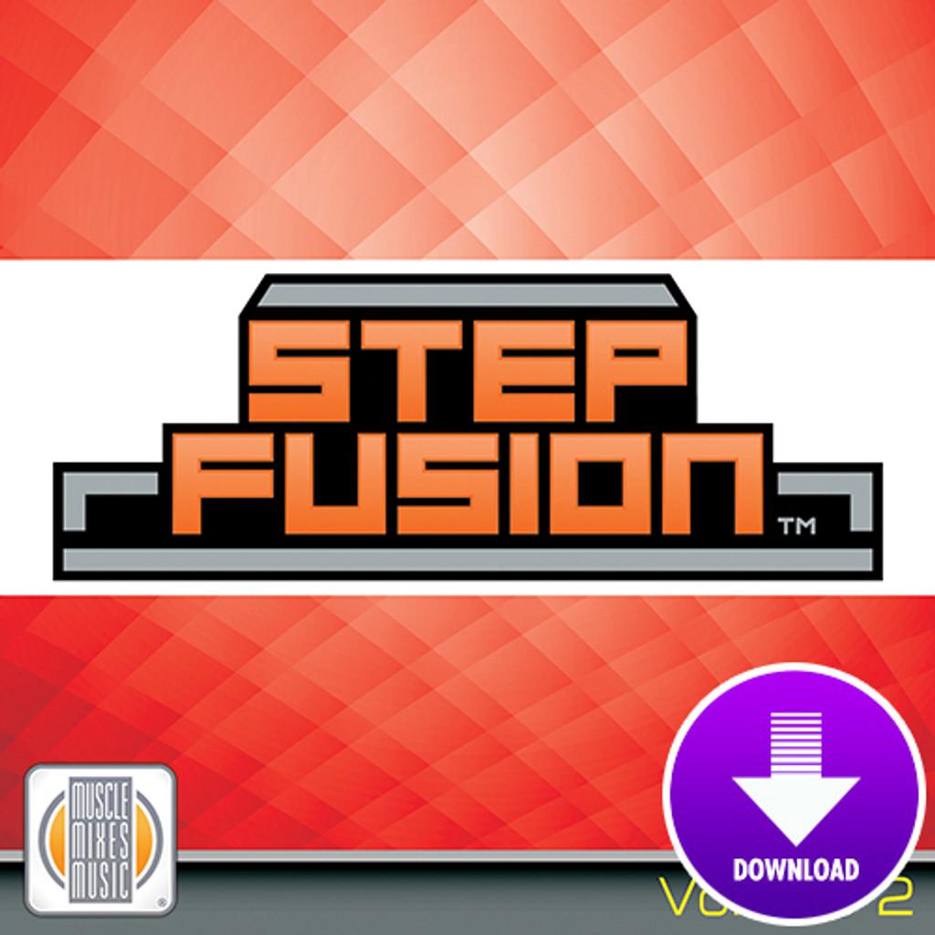 Step Fusion - Volume 2