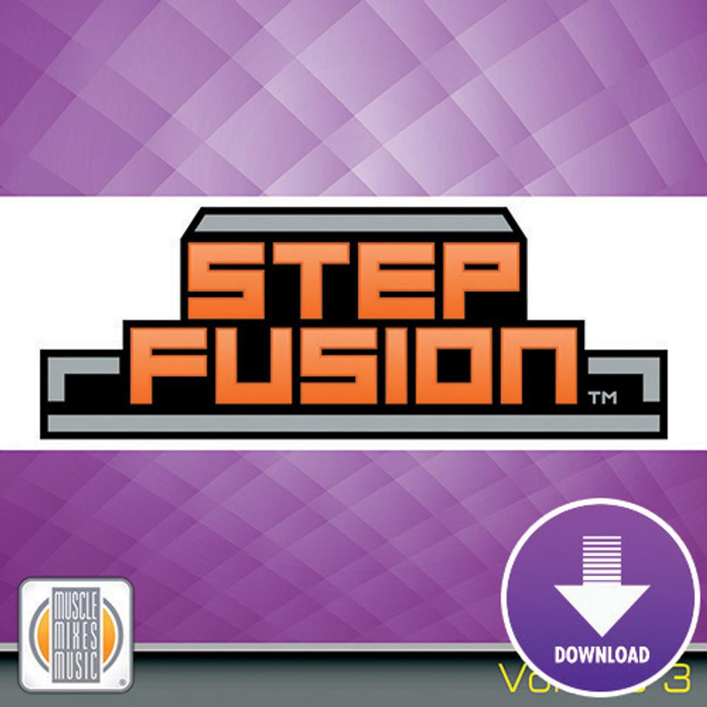 STEP FUSION, vol. 3 [Choreo + Music]
