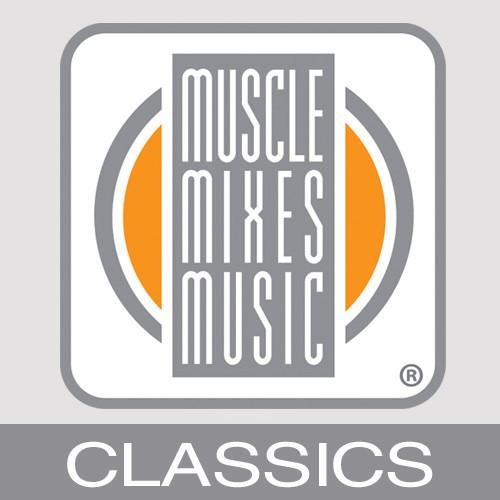 Muscle Mixes Music Classic: Petra Kolber Rhythm Of Hope 2