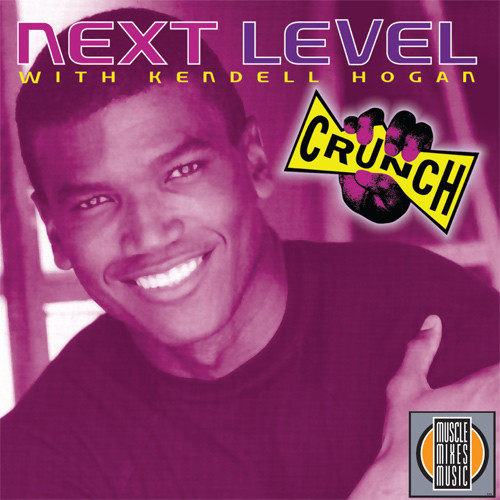 CRUNCH - THE NEXT LEVEL