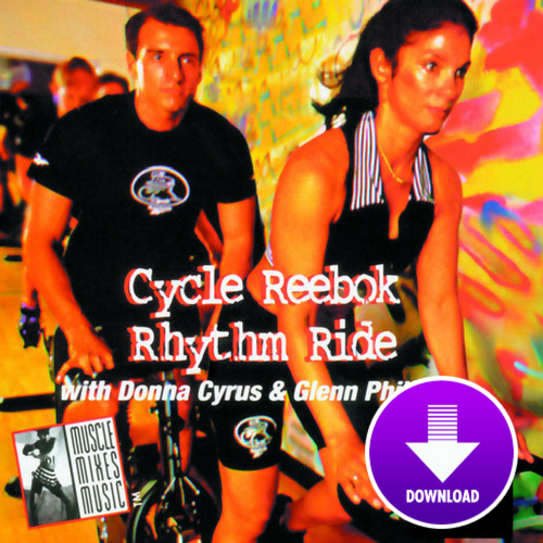 RHYTHM RIDE, Indoor Cycling - DIGITAL