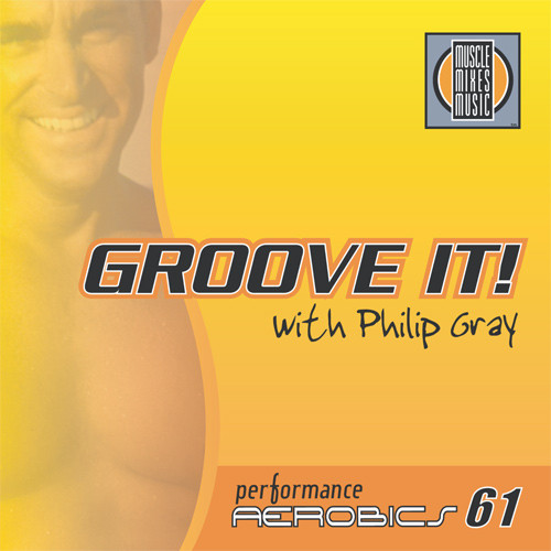 GROOVE IT! - Performance Aerobics 61