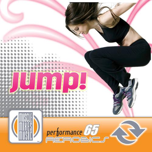 JUMP! Performance Aerobics 65