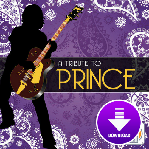 A Tribute to PRINCE