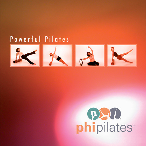 POWERFUL PILATES