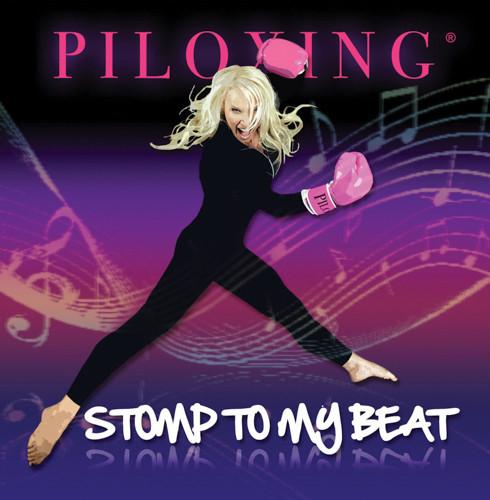 STOMP TO MY BEAT, Piloxing, vol. 3