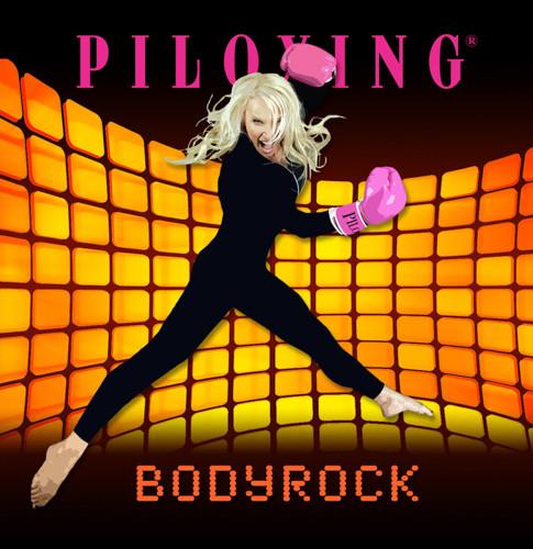 BODYROCK, Piloxing vol. 4