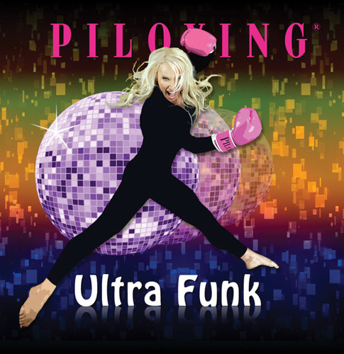 ULTRA FUNK, Piloxing vol. 5