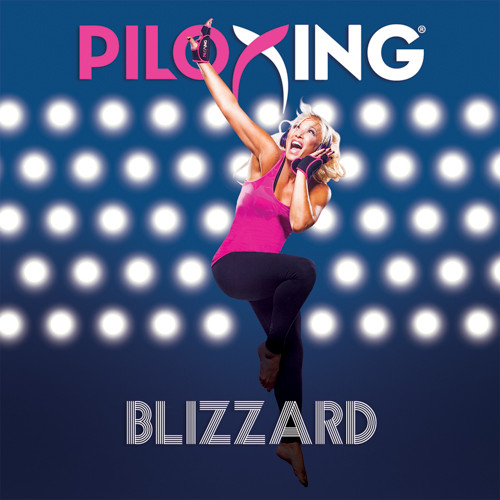 BLIZZARD, Piloxing vol. 17