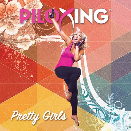 PRETTY GIRLS, Piloxing vol. 19