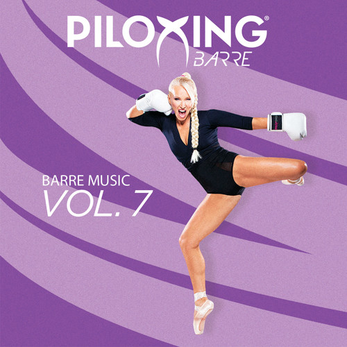PILOXING BARRE, vol. 7