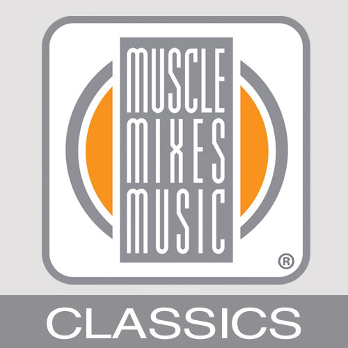 Muscle Mixes Music Classic: Progressive 80's