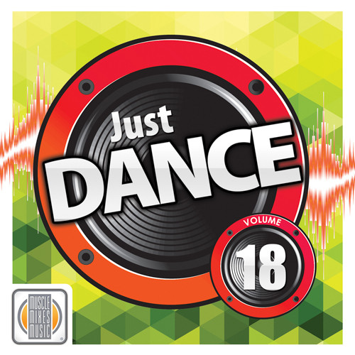 JUST DANCE! Vol. 18